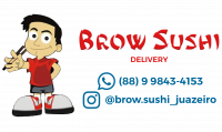 BROW SUSHI